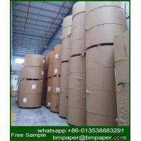 China high quality white printing copy paper Letter size wholesale