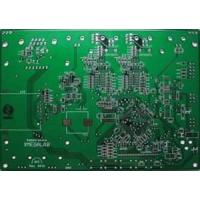 China Four Layer Print Circuit Boards, Immersion Gold Electronic Circuits PCB wholesale