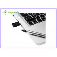 Buy cheap Personalized Metal Usb Flash Drives For School Office 1 Year Guarantee from wholesalers