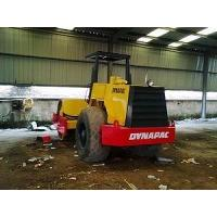 China Used Dynapac Road Roller wholesale