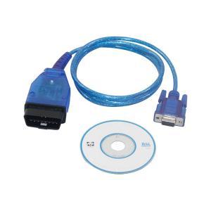 China KKL VAG COM 409.1 For VW / AUDI VAG Diagnostic Tool , VAG COM USB Cable wholesale