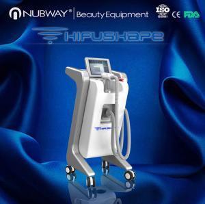 China 2015 NEWest products hifu high intensity focused ultrasound hifu wholesale