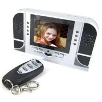 China 2011 HD 720P Remote Control Hidden Camera in Clock Style wholesale