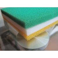 China 10-60ppi Open Cell PU Foam Black Colorful Air Filter Material Foam wholesale