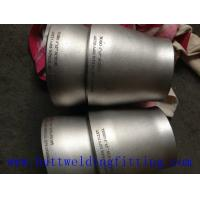 Buy cheap 4 Inch Stainless Steel Concentric Reducer ASTM A403  WP316LN  SCH20 from wholesalers