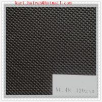China OEM Polyester PET / PP Spunbond Nonwoven Fabrics with ASTM standard wholesale