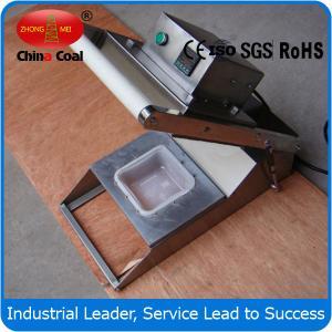 China HS-300 Manual snack box sealing machine wholesale