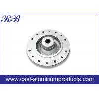 China Machinery Part Cast Aluminum Products Customized Mold And Casting Process wholesale