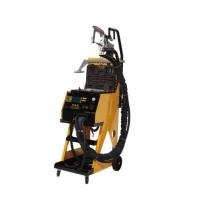 China Electric resistance point welder double side spot welding machine wholesale