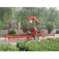 Buy cheap Portable Sawmill Band Saw (DB800/1000/1300/1600) from wholesalers