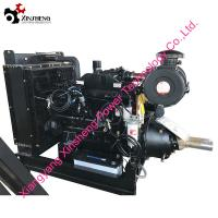 Buy cheap Euro do motor diesel dos cilindros de 194KW Cummins 6CTA8.3-C260 6 mim from wholesalers