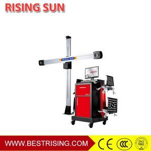 China Wheel aligner used car service station equipment wholesale