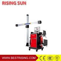 China Wheel aligner used car workshop tools and equipments wholesale