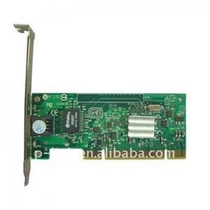 China 32-bit 33 / 66MHz CHEAP BUT GOOD P-link Cheapest  ODM/ OEM PCI Gigabit LAN CARD wholesale
