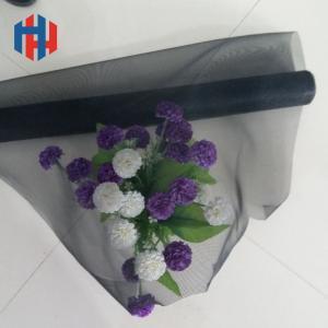 China pp+pe decorative glass fiberglass window screening wire wholesale