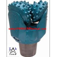 China 12 1/4'' IADC:535 TCI Tricone Bits/ Rock Bits for drilling on sale