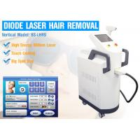 810nm Diode IPL Laser Hair Removal Machine With Touch Cooling AC220V - 240V
