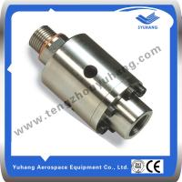 China High pressure swivel joint,high speed rotary joint wholesale