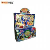 China Cool Design Kids Game Machine Augmented Reality Move Happy For Supermarket wholesale
