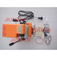 China car key cutting machine with vertical cutter 399AC, 399DC, 399AC/DC wholesale