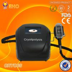 China new 2016!! Cryolipolysis slimming machine,portable cryolipolysis machine for home use wholesale