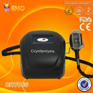 China new 2016!! Salon beauty cyolipolysis fat freeze slimming machine for home use wholesale