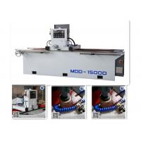 China High Performance Industrial Blade Sharpening Machines 200mm Working Width wholesale
