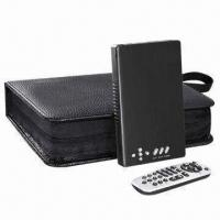 China 1080P HDD Media Player on sale