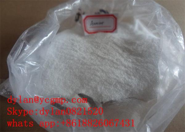 Oxandrolone Anavar Powder for Fat Loss 53-39-4