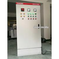China Variable frequency inverter cabinet for driving motor for a farm wholesale
