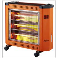 infrared radiant quartz heater SYH-1207JZF electric heater for room humidify saso/ce/coc certificate Alpaca manufactory
