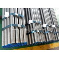 China Wireline Drill Rods for Mining Exploration ,  BQ NQ HQ PQ Drill Rods 30CrMnSiA or XJY850 wholesale