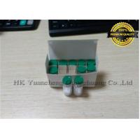 China Growth Hormone Peptides Dsip 2mg Vial Sleep Inducing Peptide for Staying Asleep wholesale