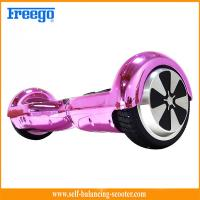 China Segway Mini Hoverboard Smart Balance Scooter Skywalker Board With Bluetooth Speaker wholesale