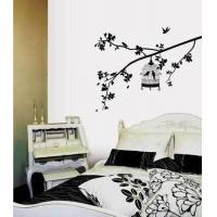 Buy cheap Bird!  Wall Sticker from wholesalers
