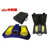 China 150KG Max Load Portable Shoes Scanner Under -5 to +55 Degrees Working Temperature wholesale
