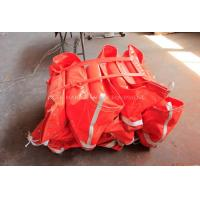 Solid Float PVC Oil Containment Boom for Sea Environment Protection