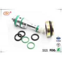 China Oil And Fuel Resistant NBR Fuel Injector O Ring TS16949 Certificate Approved wholesale