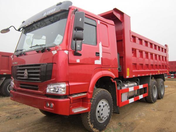 Used Dump Trucks For Sale Images