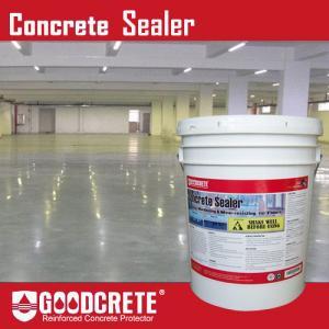 China Liquid Concrete Hardener wholesale
