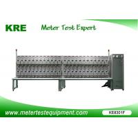 Buy cheap Accuracy 0.05 Three Phase Meter Test Bench 48 Position For CT / PT LTPT 120A from wholesalers