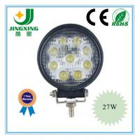 China Factory directly sell 27w super bright led driving light wholesale