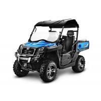 China 800cc UTV JEEP side by side buggy for sale  cfmoto wholesale