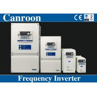 China 0.75kW - 315kW multi-function vector control 380V 3 phase frequency inverters wholesale