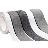 China Good Elasticity Non Slip Shower Tape With Solvent Adhesive Customized Size wholesale