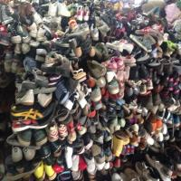 China factory direct wholesale used clothing and shoes in China wholesale