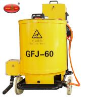 China China High Quality Manufacturer Concrete And Asphalt Road Crack Sealing Machine on sale