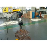 China Automated Nozzle Welding Machine With ESAB Power Source 0.2rpm - 4.5rpm wholesale