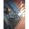 China SWRH62B高炭素の鋼鉄棒の低温の熱間圧延の黒の表面 wholesale