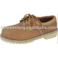 Buy cheap safety shoes/working shoes(MJ4092) from wholesalers